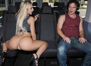 Abella danger bang bus