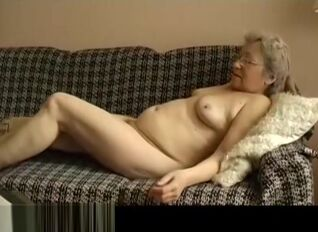 Sex video grandma