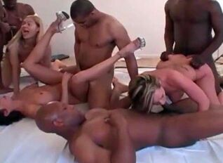 Angel felon groupsex